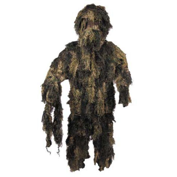 Одежда. Лучшие фотографии со всего интернета. Маскировочный костюм леший.