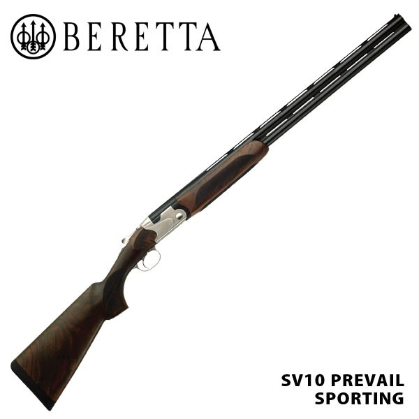 S.POSE BERETTA SV10 PRIVAIL III Kick-off