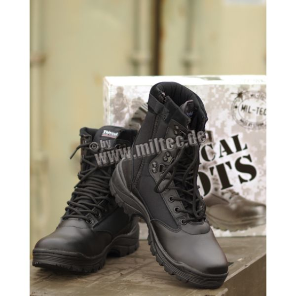 ������ MIL-TEC by Sturm Tactical Boot 2102