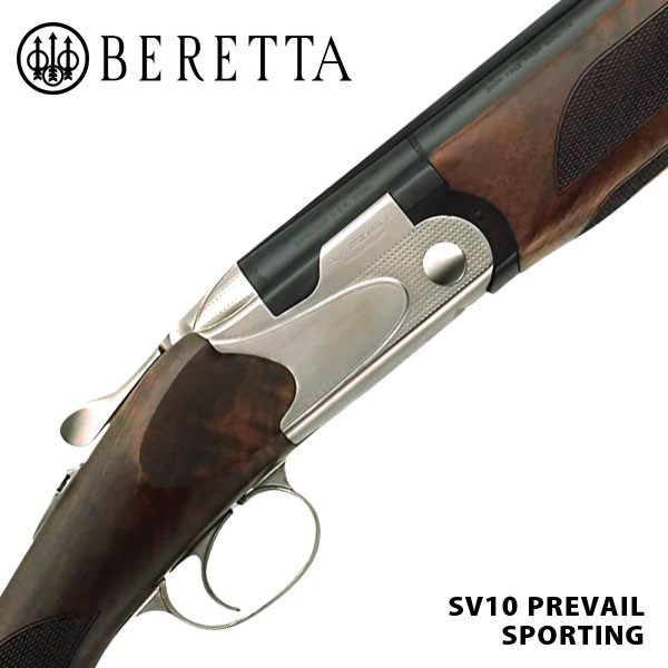 S.POSE BERETTA SV10 PREVAIL III