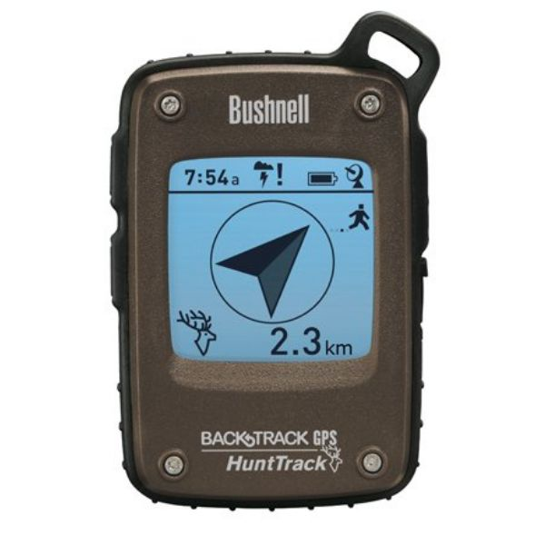 GPS BUSHNELL HUNTTRACK 360510