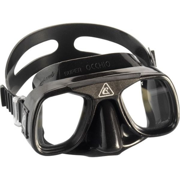 CRESSI-SUB MASK Super Occhio Plus