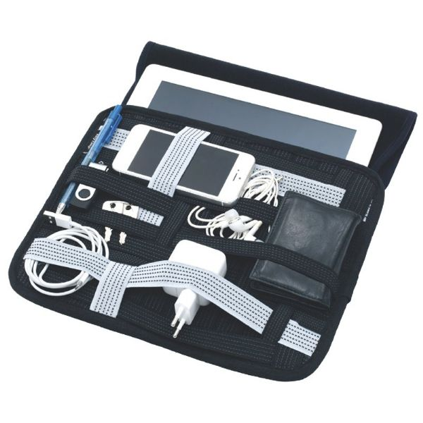EASYCAMP Gadget Organizer W/Tablet Cover