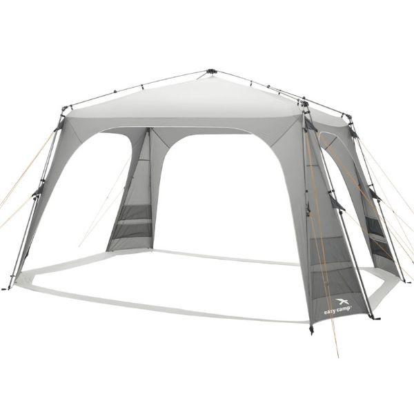easycamp pavilion. Black Bedroom Furniture Sets. Home Design Ideas