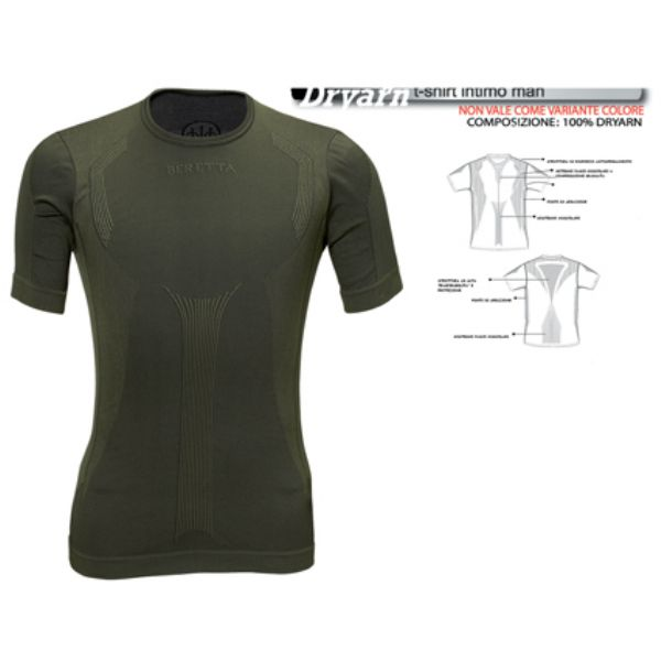 BERETTA THERMAL UNDERWEAR IM12