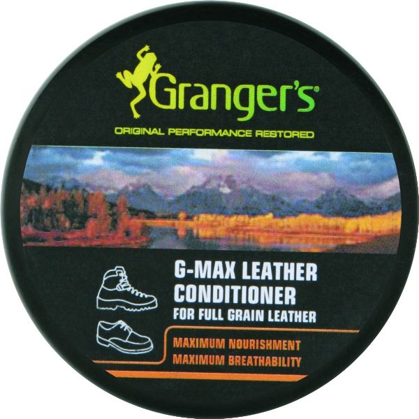 ����� ���������� ������� GRANGERS  Leather Conditioner 100ml
