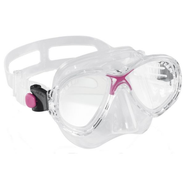 CRESSI-SUB MASK Marea Junior