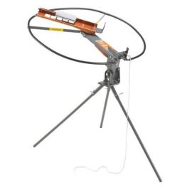 CHAMPION 40906 SKYBIRD 3/4 COCK TRAP WITH TRI-POD