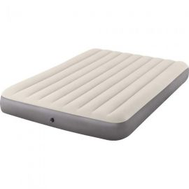 INTEX Deluxe Single-High Airbed