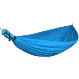 ΑΙΩΡΑ SEA TO SUMMIT Pro Hammock Single Blue