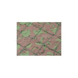 camouflage netting ice sling 3x3m