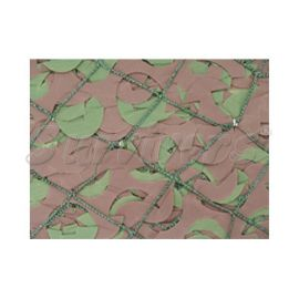 camouflage netting forest sling 6m