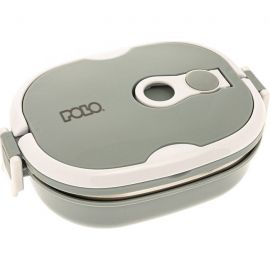 POLO Thermobowl Inox 800ml Green