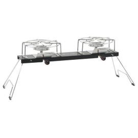 ΕΣΤΙΑ ΜΑΓΕΙΡΕΜΑΤΟΣ OUTWELL Appetizer Cooker 2-Burner Folding