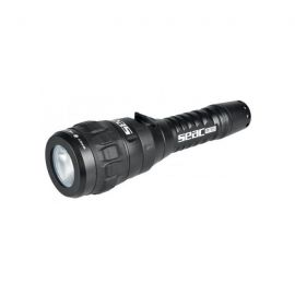 SEAC Rechargeable R15 Dive Torch