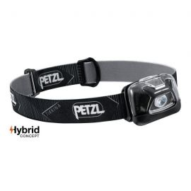 ΦΑΚΟΣ ΚΕΦΑΛΗΣ PETZL Tikkina Standard Lighting 250 Lumens Black