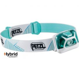 ΦΑΚΟΣ ΚΕΦΑΛΗΣ PETZL Tikkina Standard Lighting 250 Lumens White