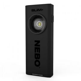 NEBO Slim+ Worklight Power Bank & Laser
