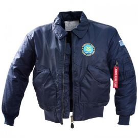 COAST GUARD FLY JACKET