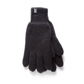 Heat Holders Heat Weaver Gloves Black