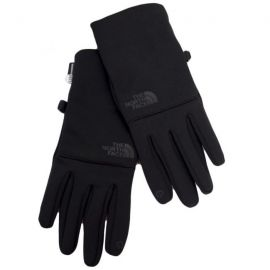 TheNorthFace Etip Recycled Glove Black