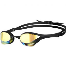 ARENA Cobra Ultra Mirror Racing Yellow/Black