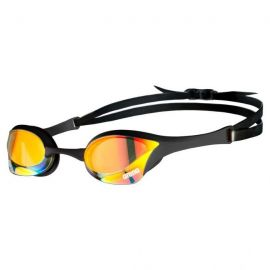 ΓΥΑΛΑΚΙΑ ARENA Cobra Ultra Yellow Copper-Black