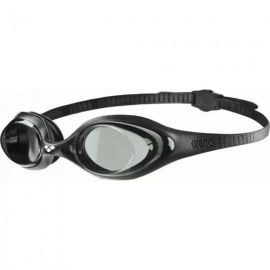 ΓΥΑΛΑΚΙΑ ARENA Spider Training Coggles Black/Smoke Lens