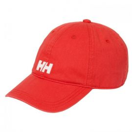 ΚΑΠΕΛΟ HELLY HANSEN Logo Cap Red
