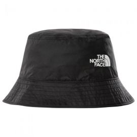 ΚΑΠΕΛΟ TheNorthFace Sun Stash Hat Tnf Black / Tnf White