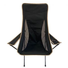 ΚΑΡΕΚΛΑ HOBBI Fishing Alluminum Alloy Beach Picnic Chair