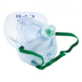 CPR Mask BLUEWAVE