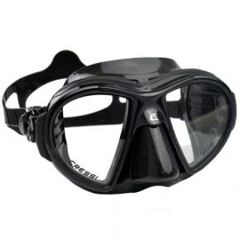 CRESSI Air Mask Black