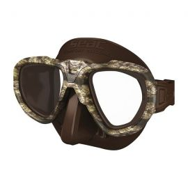 SEAC Extreme Camo Brown Mask