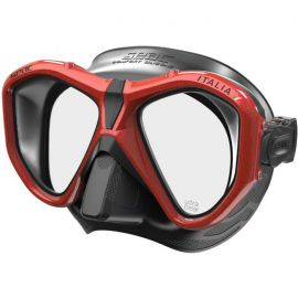 SEAC Mask Italia Black/Red