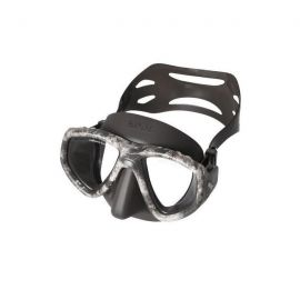 SEAC One Dive Mask Grey Camo