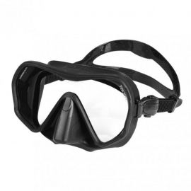 SEAC Mask Touch Black