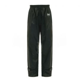 ΜΕΜΒΡΑΝΗ Target Dry Unisex Mac in a Sac Origin Overtrouser Black