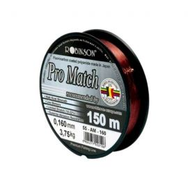 ROBINSON Pro Match Fluorocarbon coated 150m