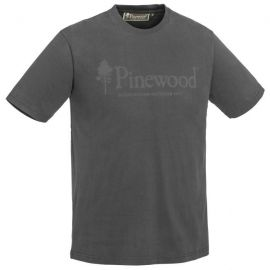 PINEWOOD Outdoor Life Dark Anthracite