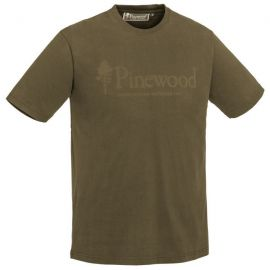 PINEWOOD Outdoor Life Olive