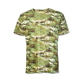 UNIVERS Cotton Khaki Camo Digital