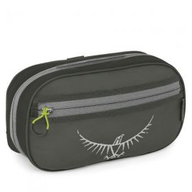 ΝΕΣΕΣΕΡ OSPREY Ultralight Washbag Zip Shadow Grey
