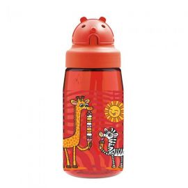 ΠΑΙΔΙΚΟ ΠΑΓΟΥΡΙ LAKEN Tritan Oby Monkeys & Giraffe 450ml
