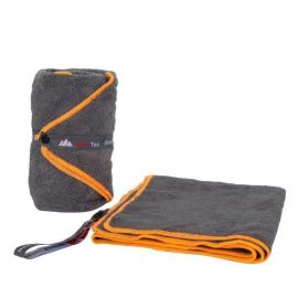 ALPINTEC Supersoft XL Towel 75x150cm Orange