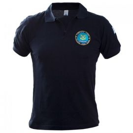 COAST GUARD POLO