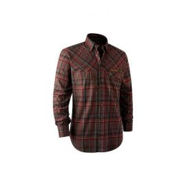 ΠΟΥΚΑΜΙΣΟ DEER HUNTER Rhett Red Check