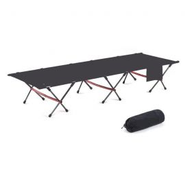 ΡΑΝΤΖΟ HOBBI Outdoor Folding Camping Cot