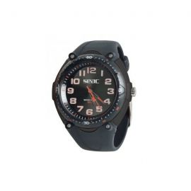 ΡΟΛΟΙ SEAC SUB Mover Watch Black