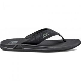 REEF Phantom Thongs Black